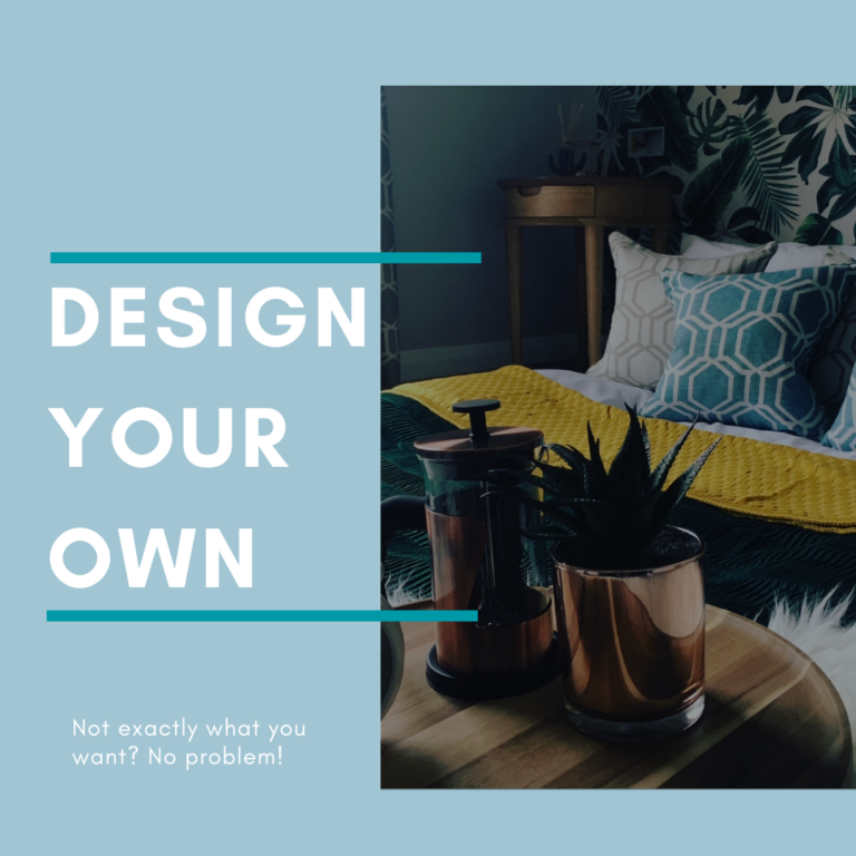 Design your own lodge